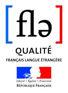 Newdeal Institut de Français est certifié par le label qualité fle