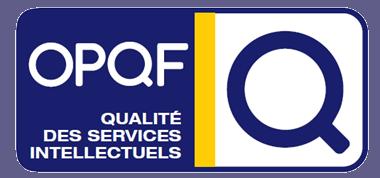 Certifié par l'Office Professionnel de Qualification des Organismes de Formation