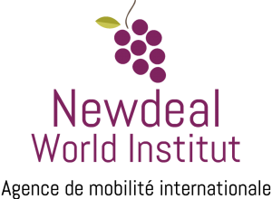 Newdeal World Institute international mobility office in Bordeaux