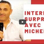 Interro Surprise avec Michel - Ecole de Français à Bordeaux