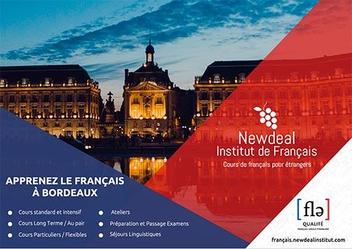 newdeal institut de français
